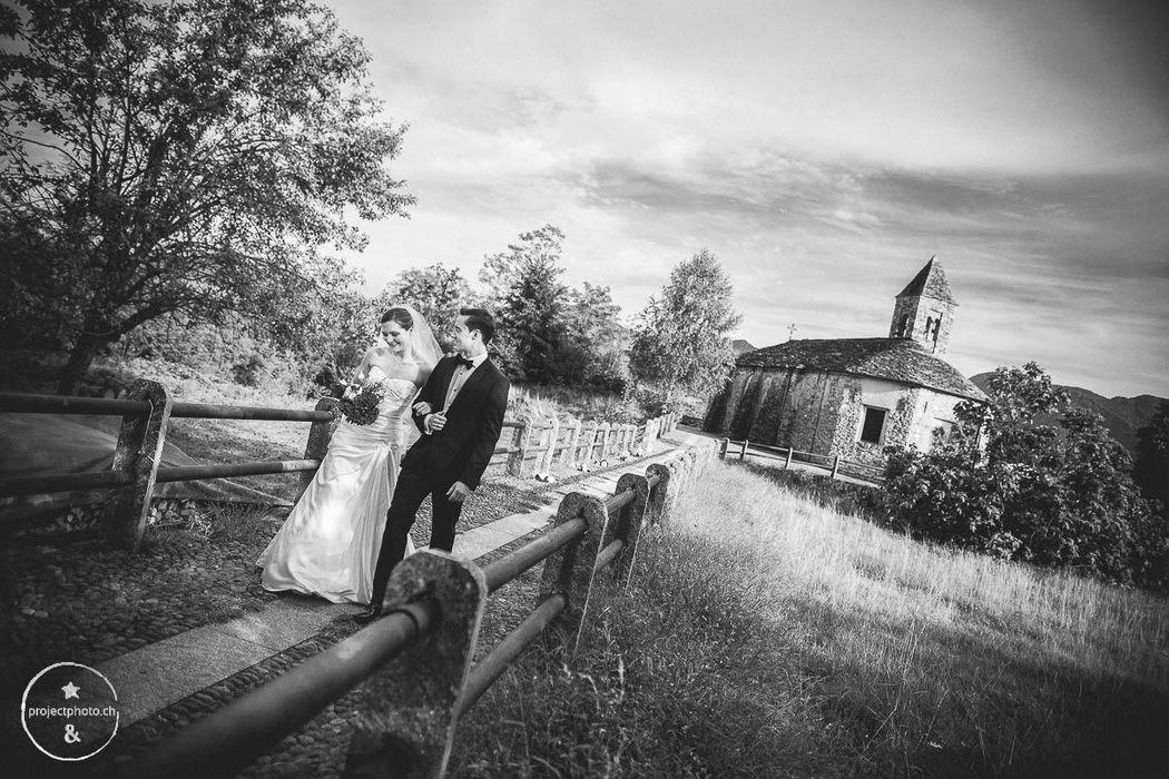 Hochzeit am Lago Maggiore, Foto: projectphoto.ch