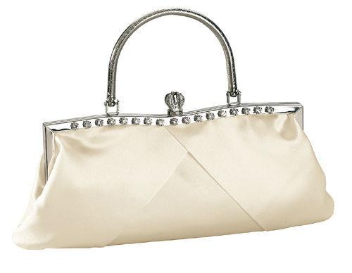 Beispiel: Taschen für den großen Tag, Foto: La Passion Accessoires.