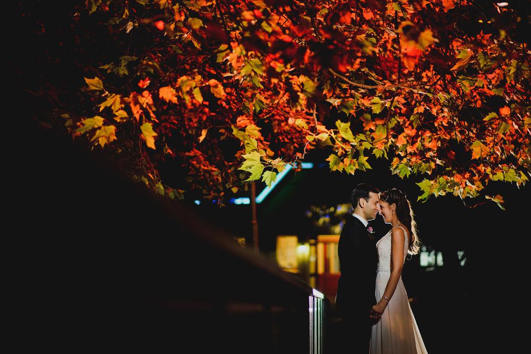 Pablo Larenas -Fotógrafo Documental de Matrimonios