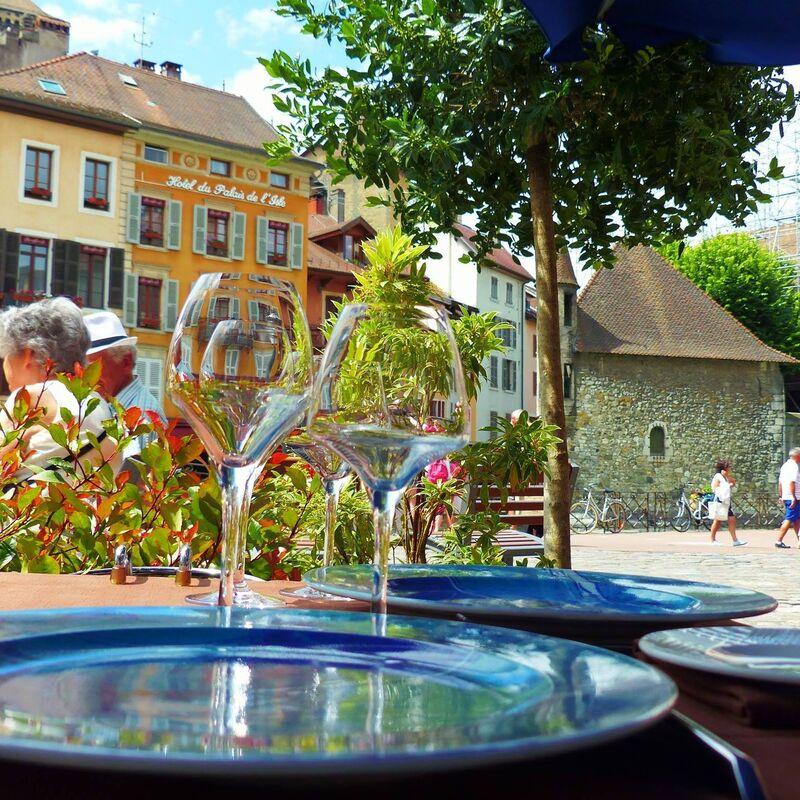 Auberge de Savoie