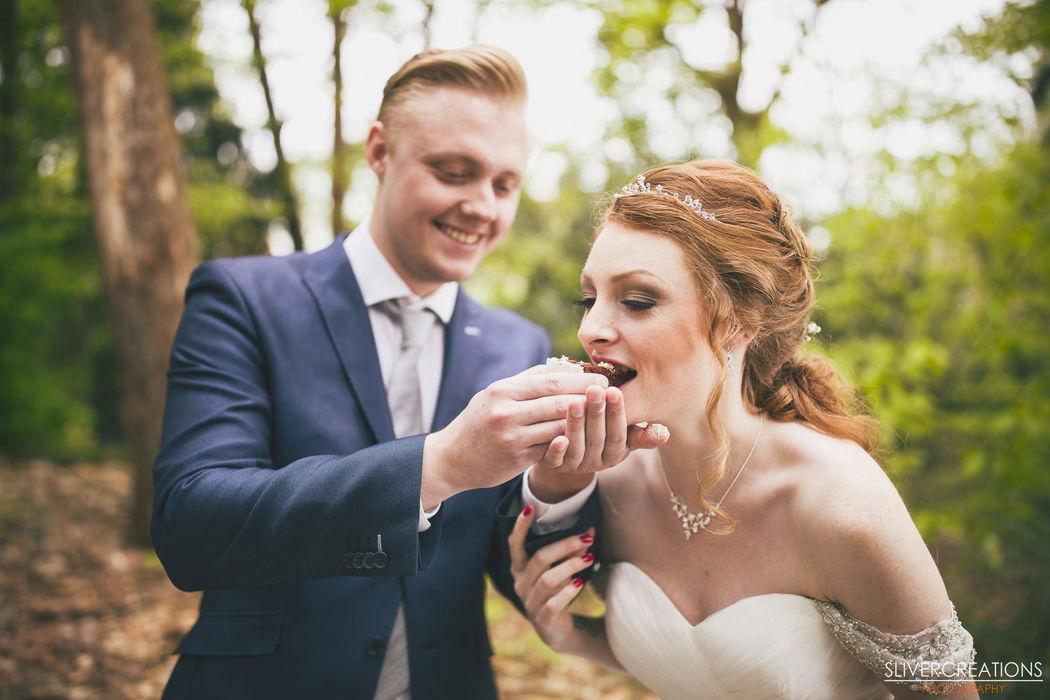 Weddings by Anita