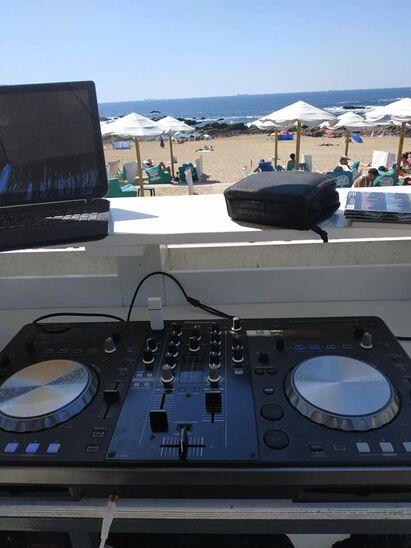 DJ- Alex DJ