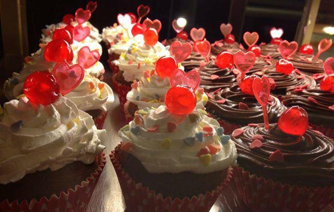 Słodkości wesela