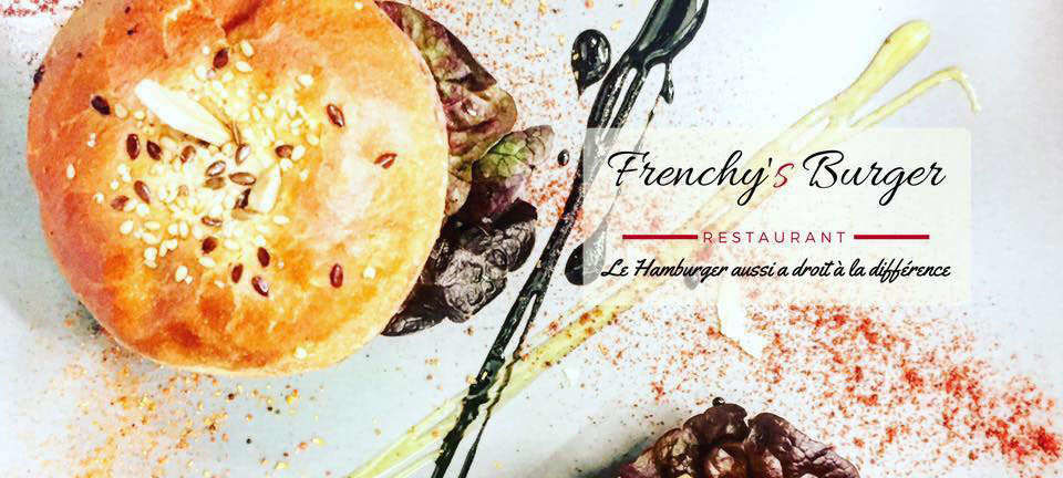 Frenchy's Burger