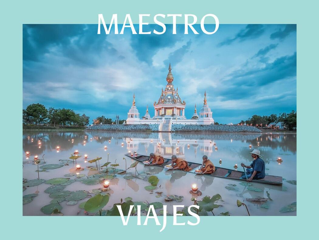 Maestro Viajes