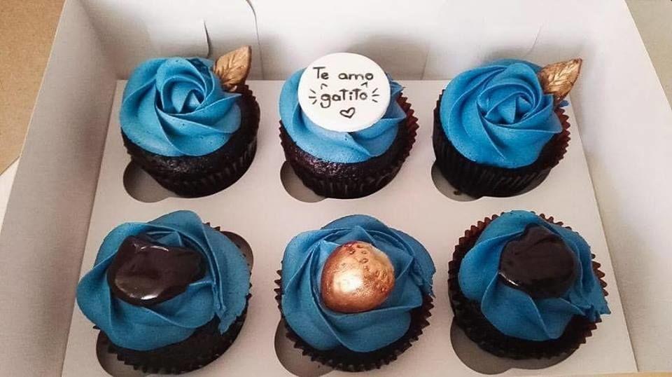 Bittersweet Cupcakery