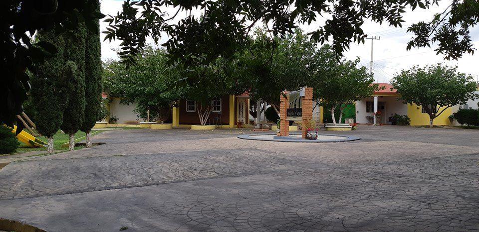 Quintal Quijote