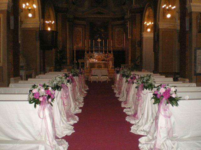 Wedding Calla's di Gardenie