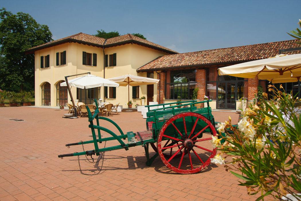 Antico Borgo in Città
