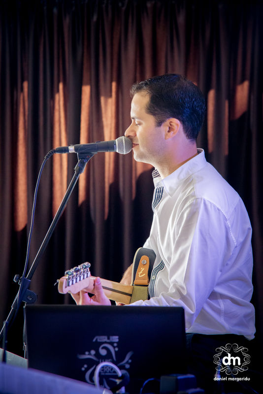 Luís Serra -  Musical Sensations & Events