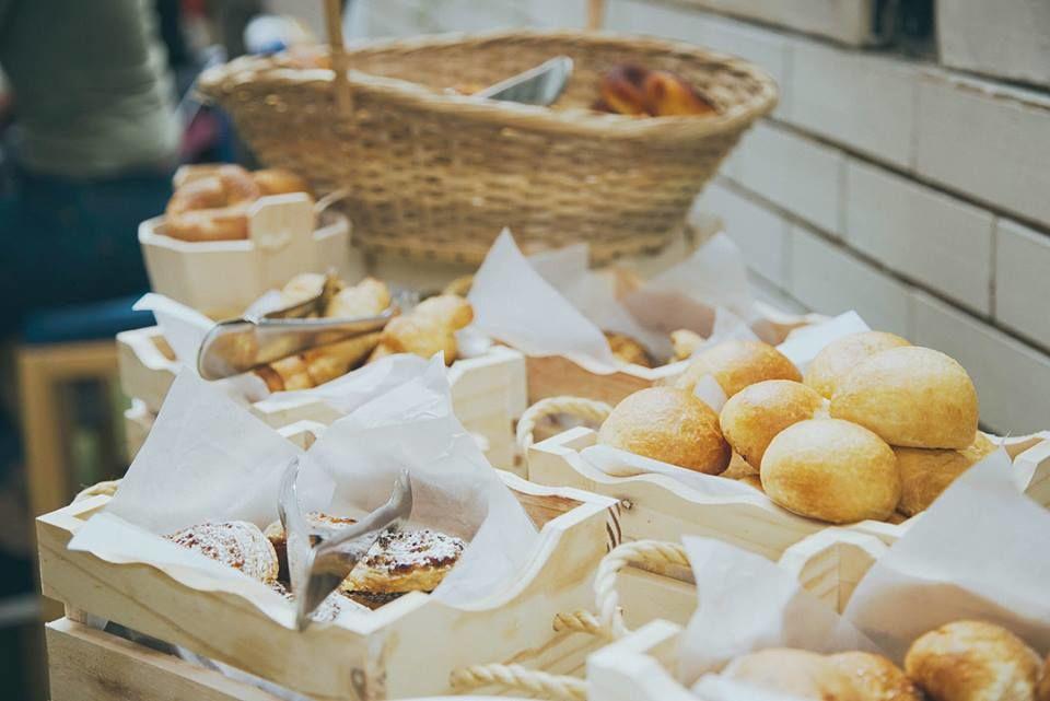 Seratta Gourmand Market