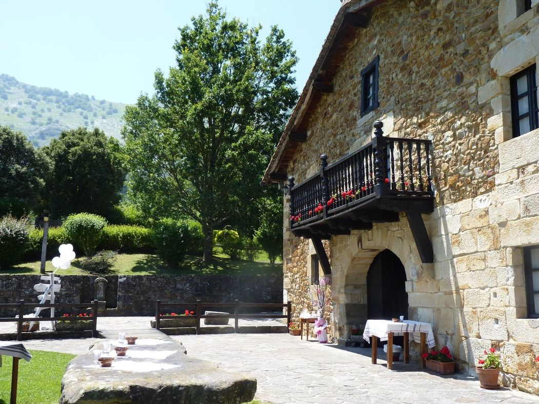 Lugares Para Bodas En Bizkaia ~ Sitios Bonitos Para Casarse En Madrid