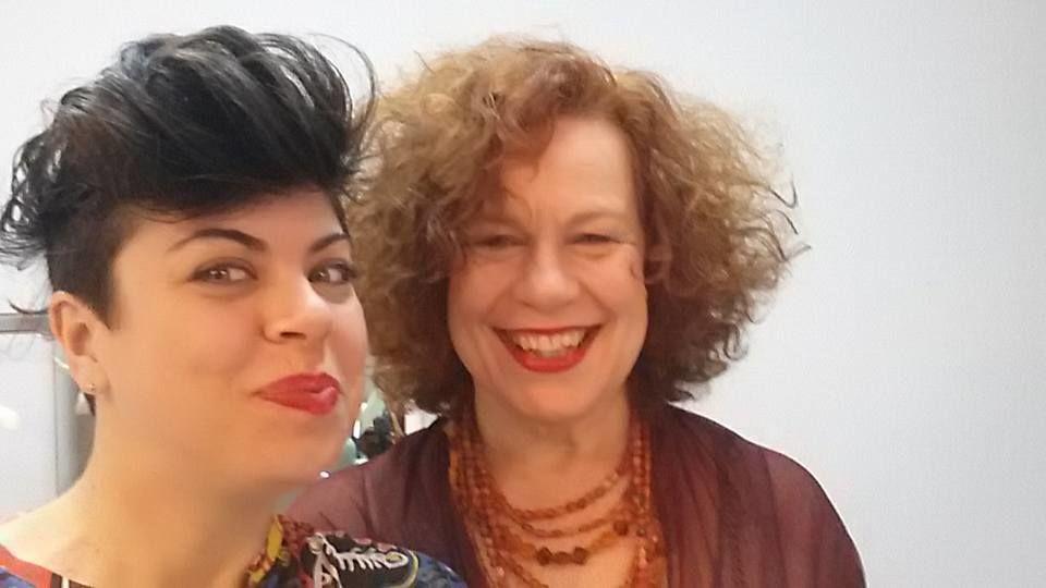 Silvia Palattella Hair Stylist