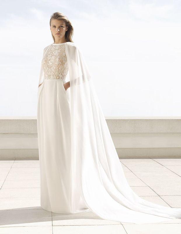 Rosa Clará - Collection 2018