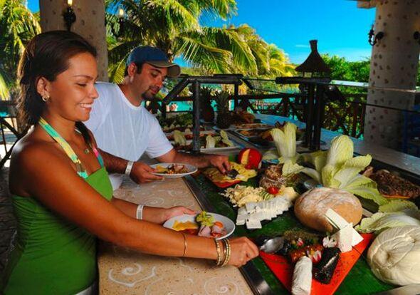 Ginger - Hotel & Restaurante