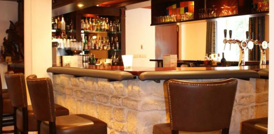 Bar Hotel-Restaurant Dikke Van Dalen