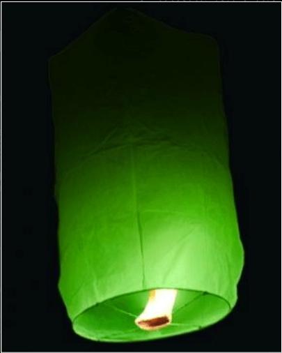Globos de Luz