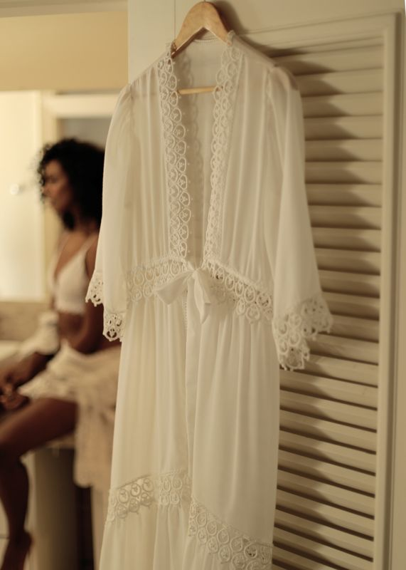 Karol Martins - handmade lingerie
