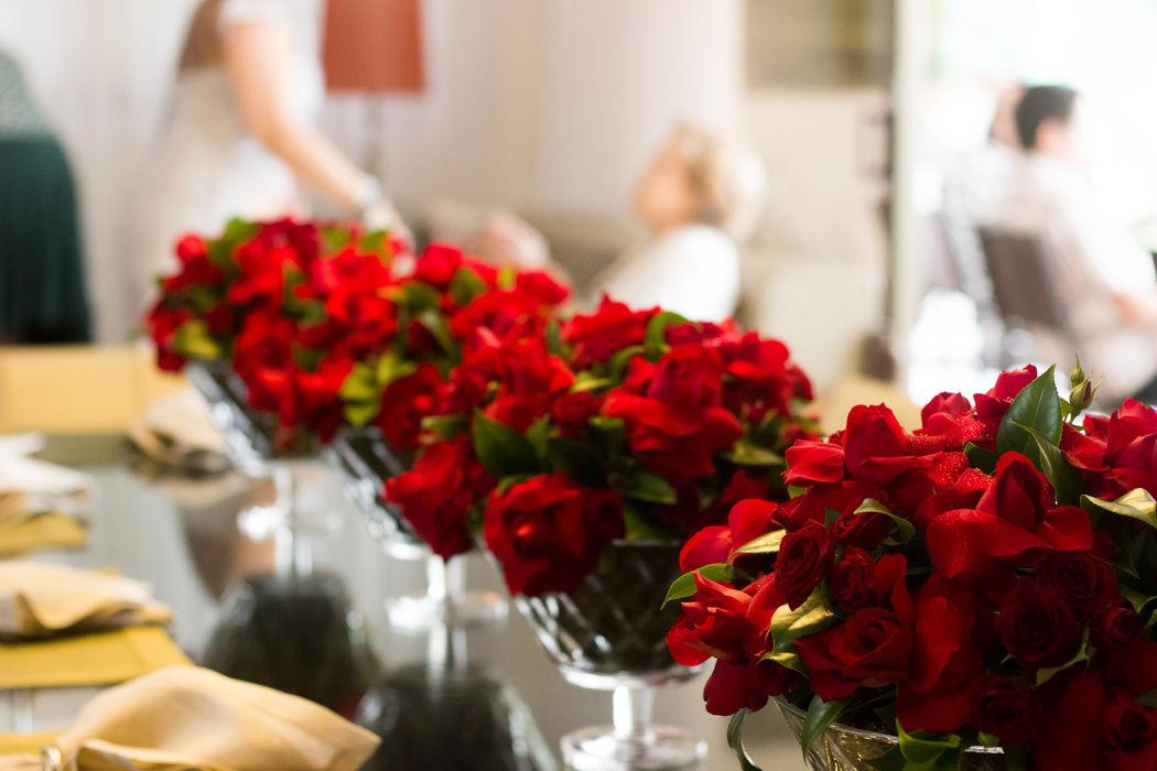 Arq Flor Decorações de Eventos