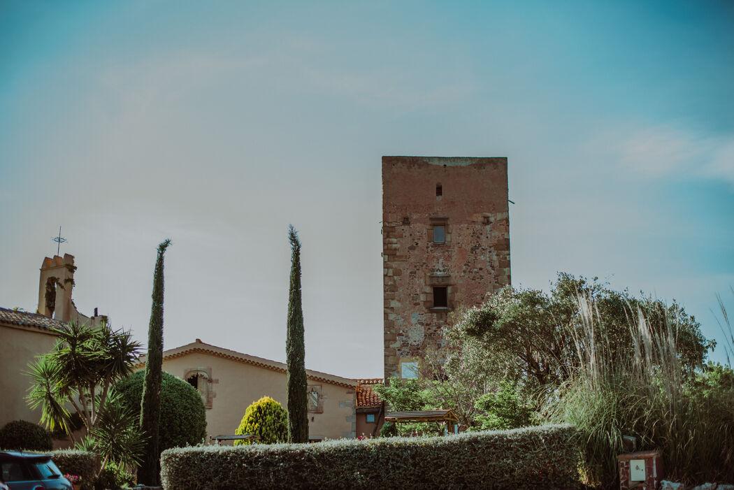Masia Castellarnau