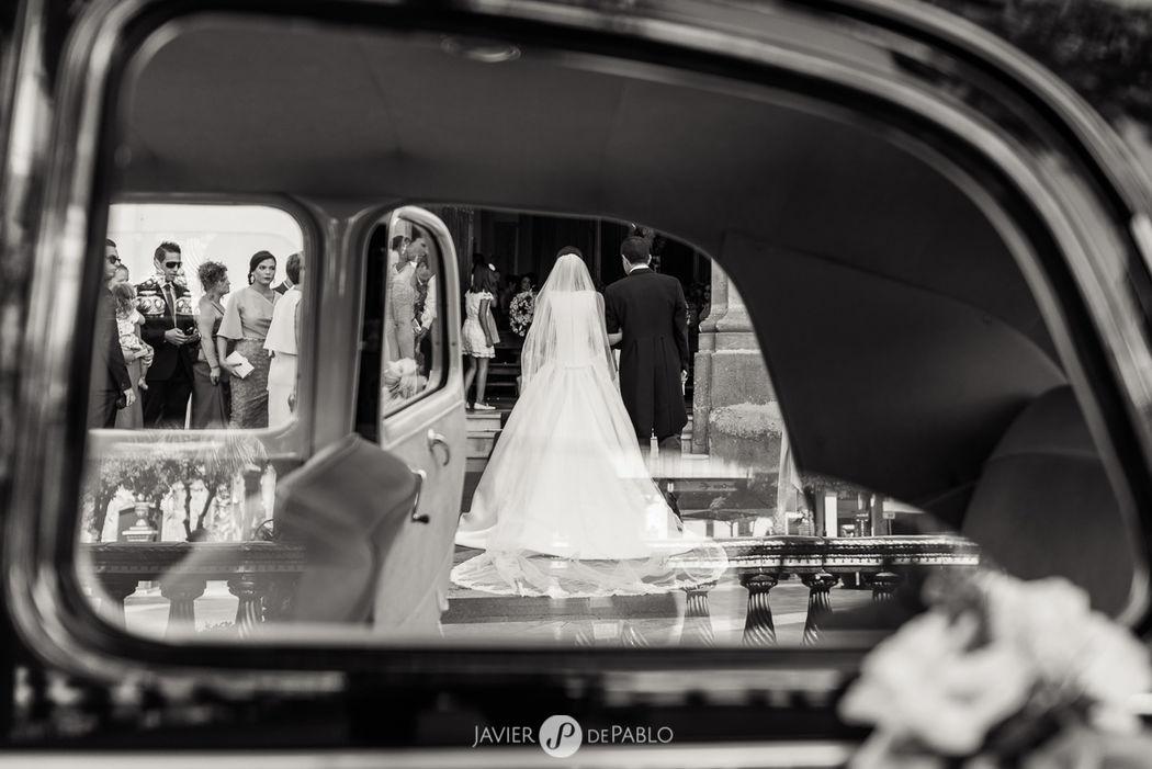 Javier dePablo Fotógrafos.