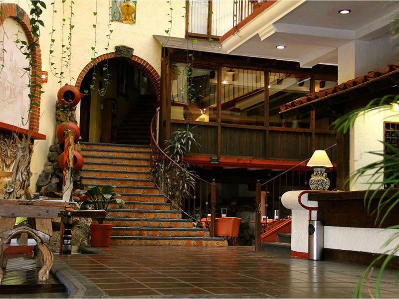 Hotel Misión Xalapa Plaza de las Convenciones - Veracruz