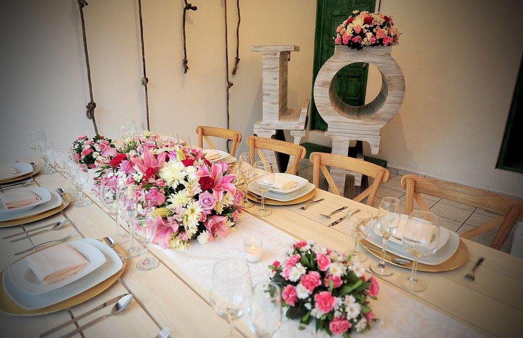 CIELO Eventos & Banquetes