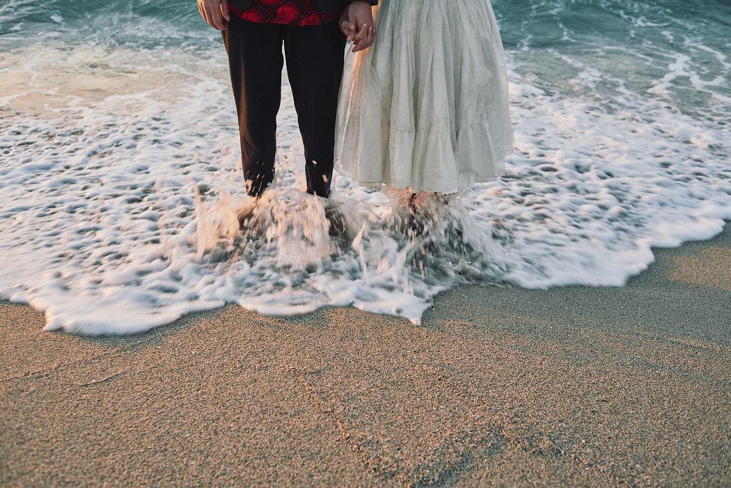 Greta / Esto va de bodas