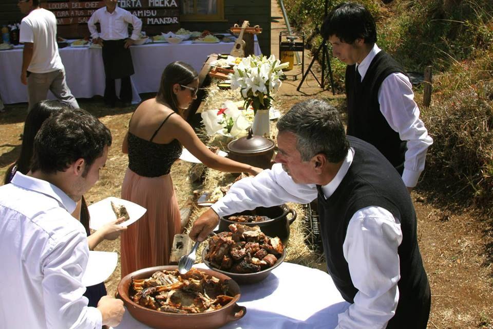 Fernando Olivares Banquetes & Eventos