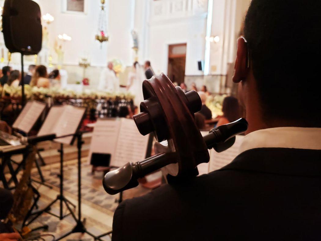 Orquestra Apreciatto