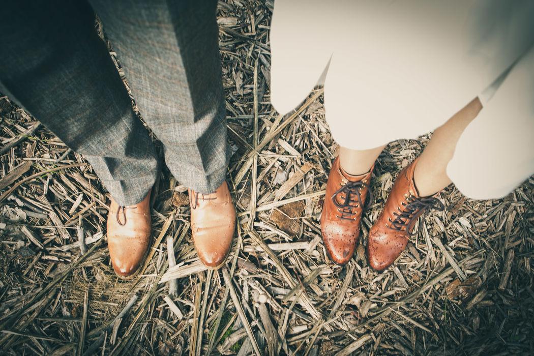 Dani y Jupa - Nostros los viajeros