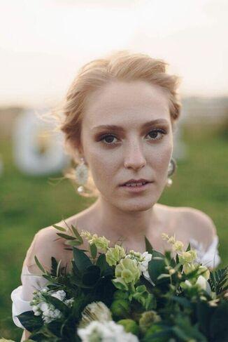 Стилист-визажист Елена Малкина