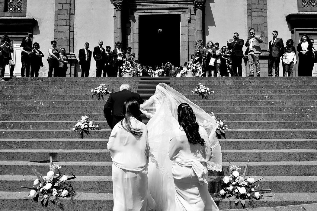 Documentary Wedding
