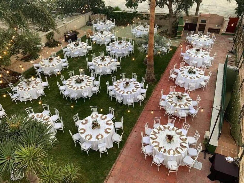 Bonsai Eventos