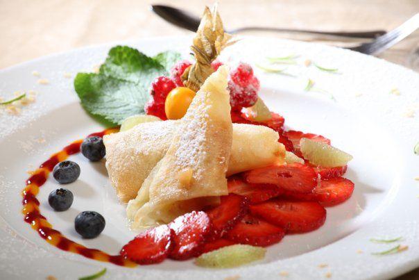 Beispiel: Gastronomie, Foto: Schloss Romrod.