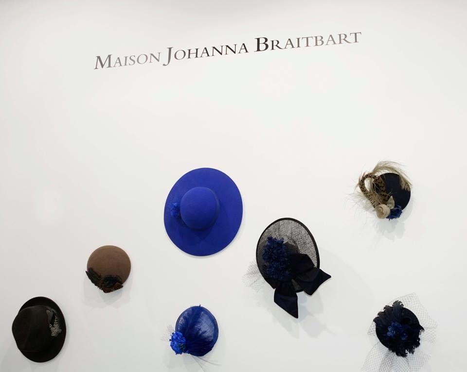 Johanna Braitbart