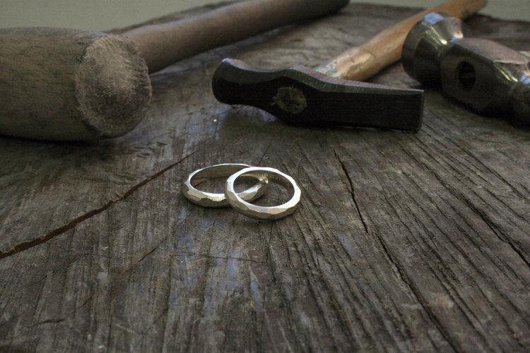 Allis Jewellery - Workshop