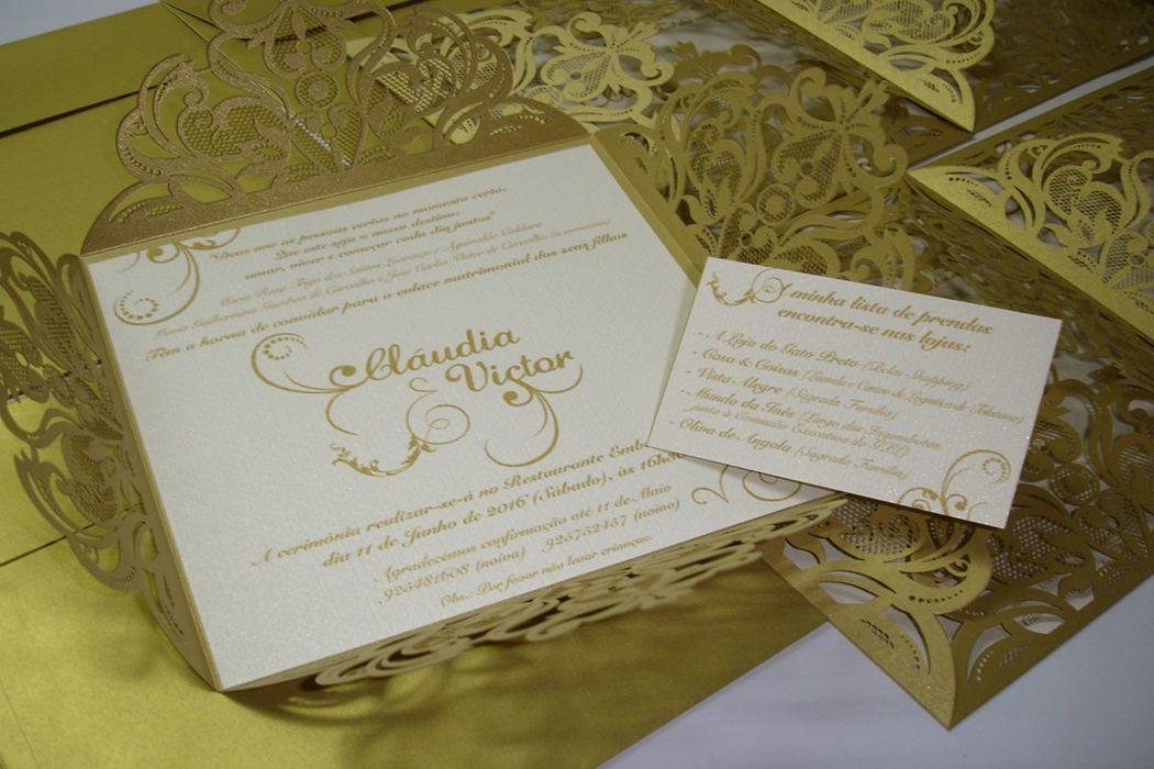 Convite WPL0069