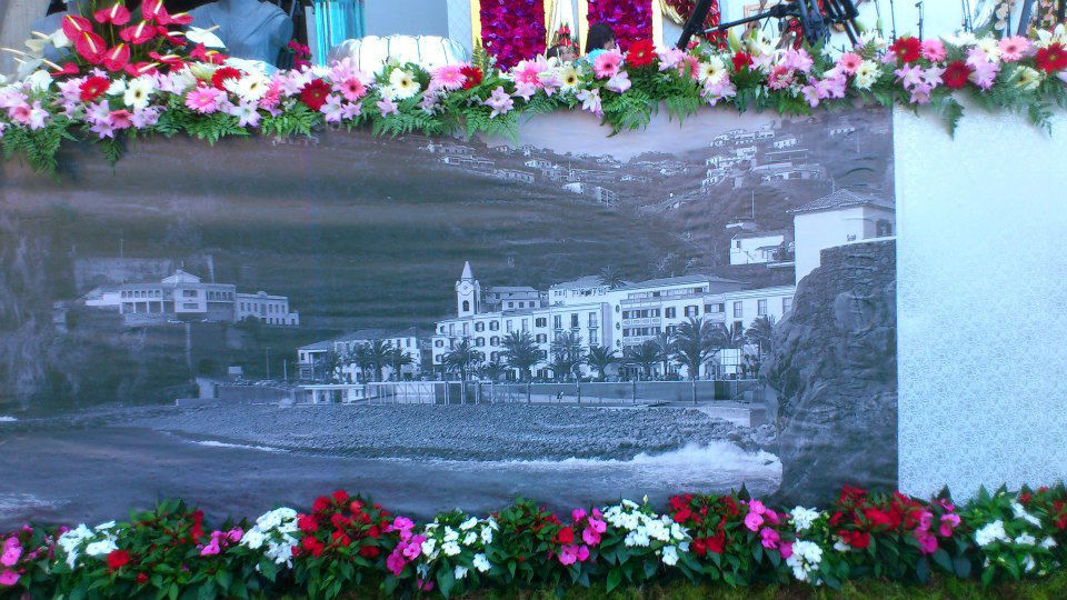 Alpendre Decorações Eventos