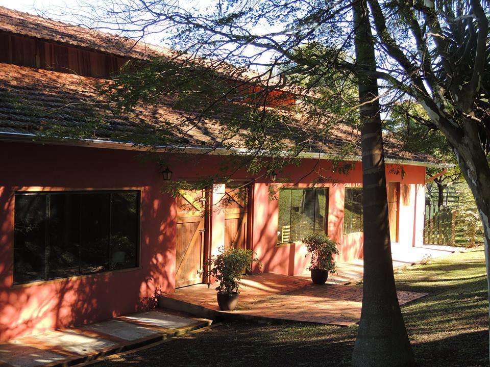 Rancho das Colinas Espaço de Eventos