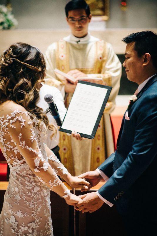 BDL bride- Mairim