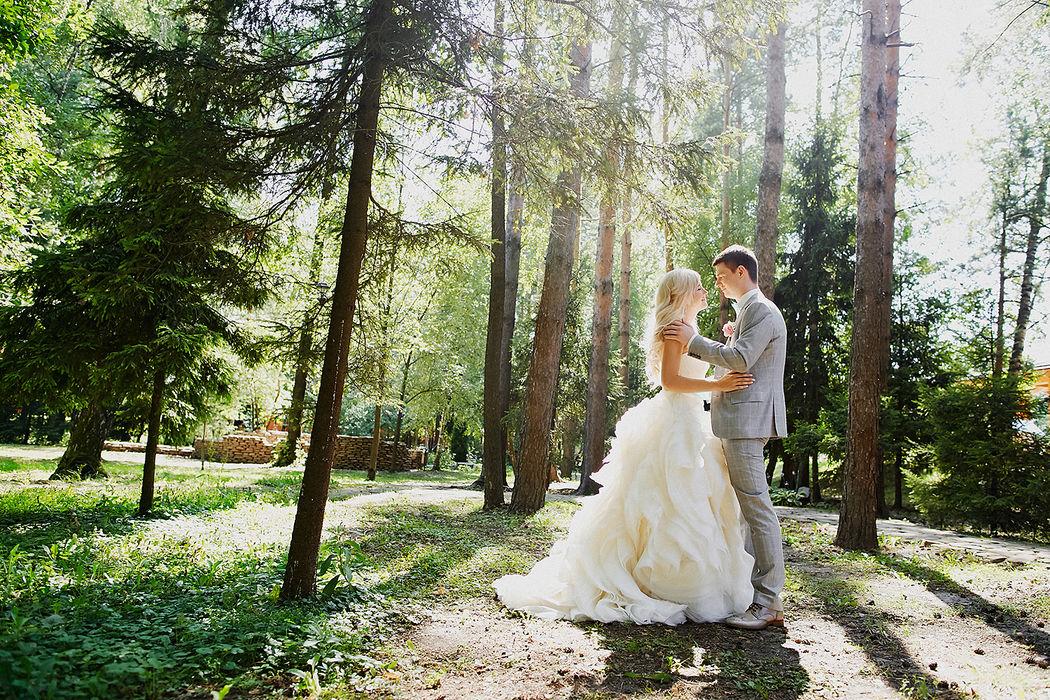 Свадебный фотограф Татьяна Кот