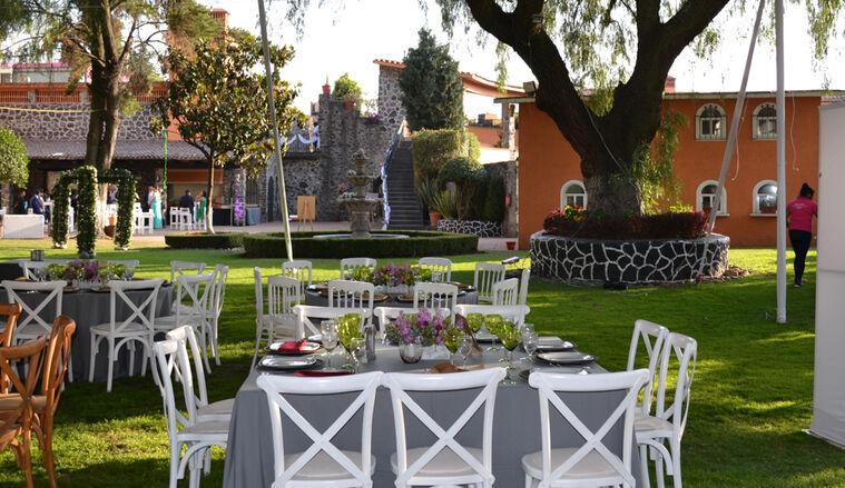 Hacienda Esmeralda