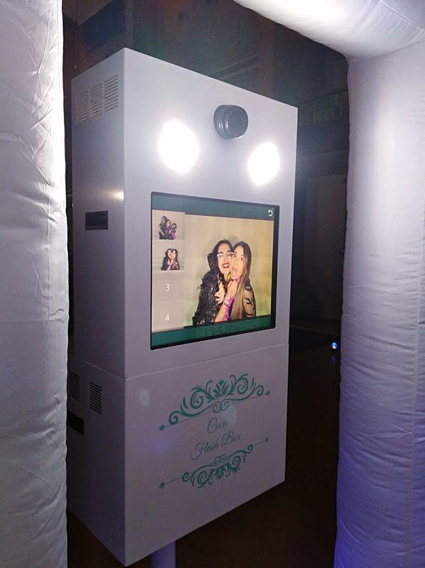 Cucu Flash Box Fotomatones