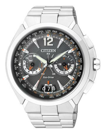 Reloj citizen de compromiso para caballero.