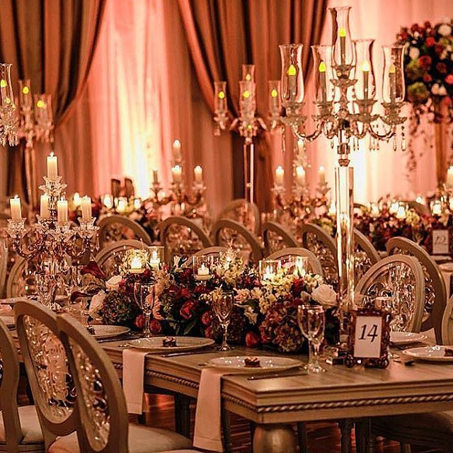 Adriana Del Toro Wedding & Event Planner