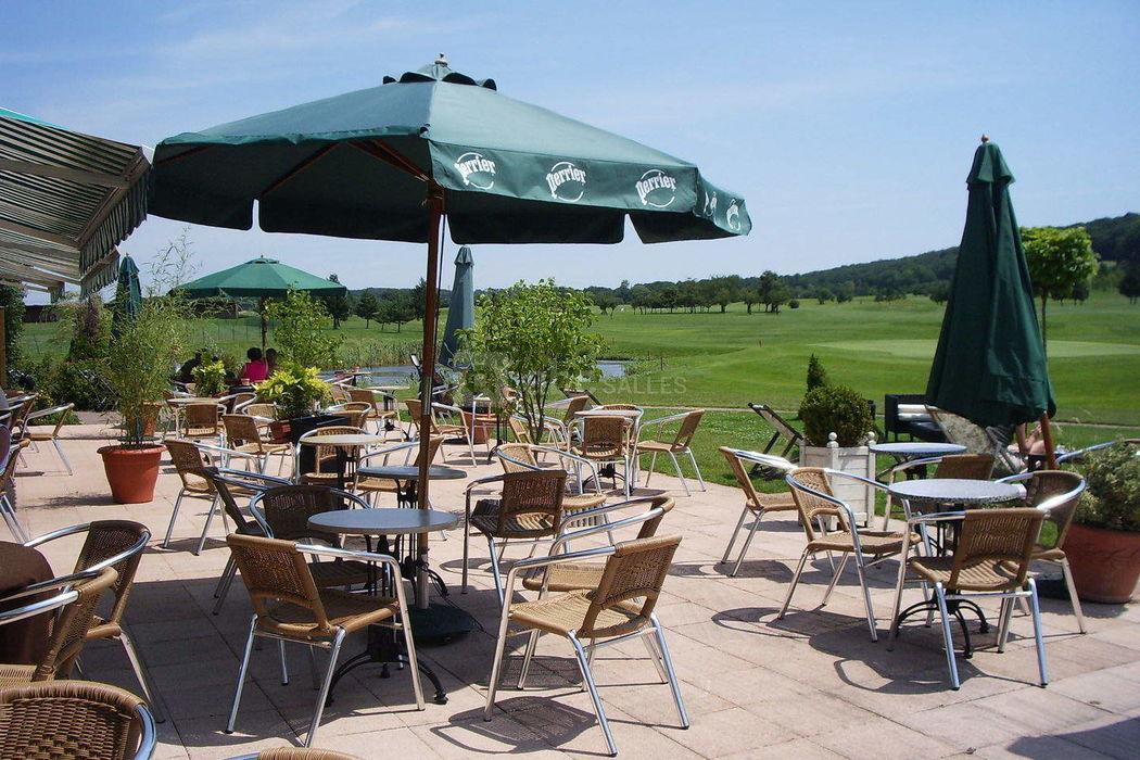 Restaurant du Golf Pulnoy