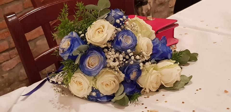 I petali di Lea