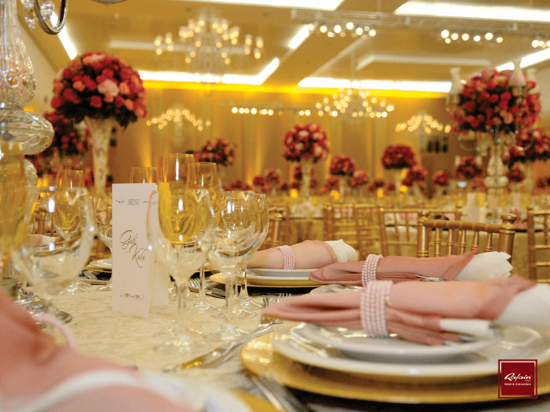 Rafain Palace Hotel & Convention
