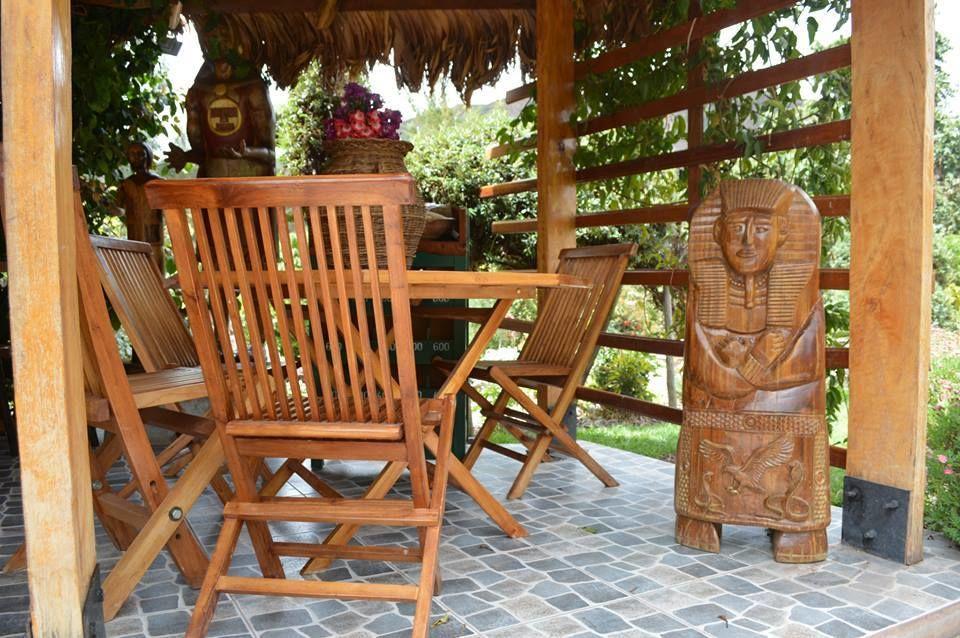 Inti Ñan Hotel Urubamba